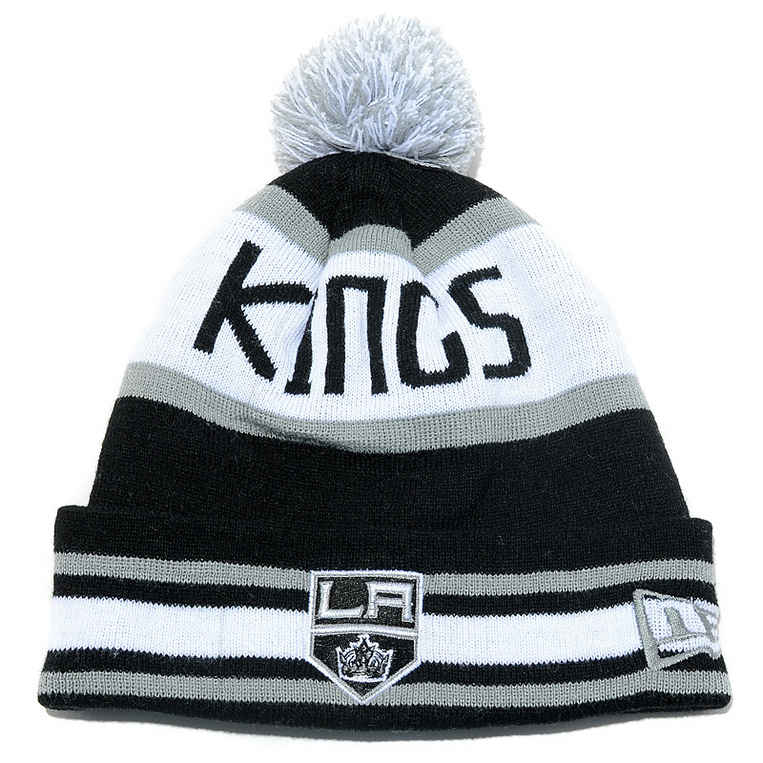 NHL Los Angeles Kings Beanie SD