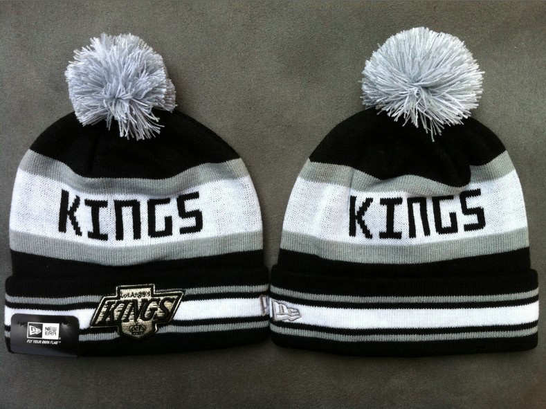 NHL Los Angeles Kings Beanie SF