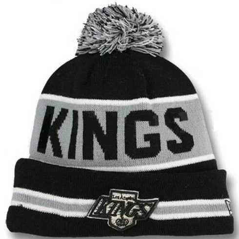 NHL Los Angeles Kings Beanie XDF