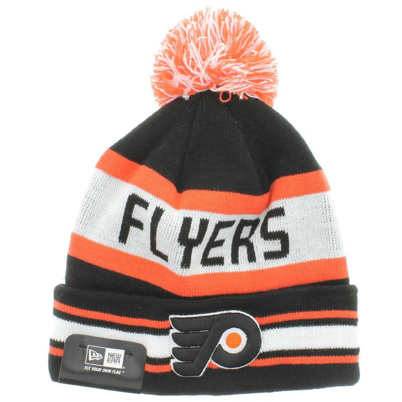 NHL Philadelphia Flyers Beanie SD