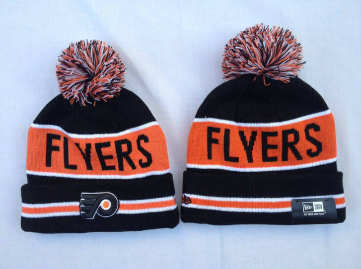 NHL Philadelphia Flyers Beanie SF