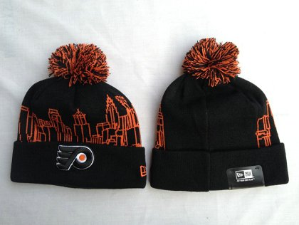 NHL Philadelphia Flyers Beanie sf-h