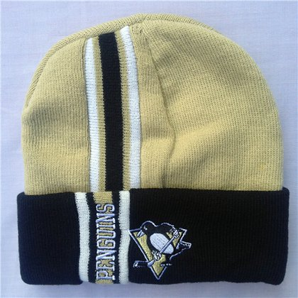 Pittsburgh Penguins Beanie-sf