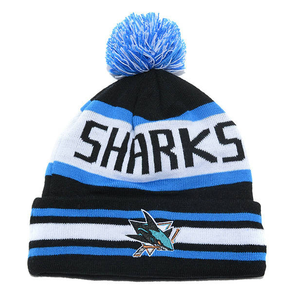 NHL San Jose Sharks Beanie SD