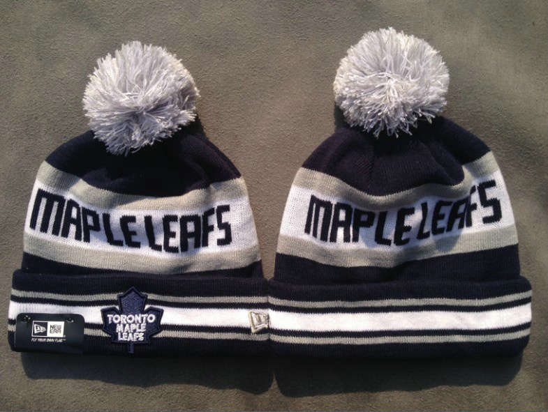 NHL Toronto Maple Leafs Beanie SD