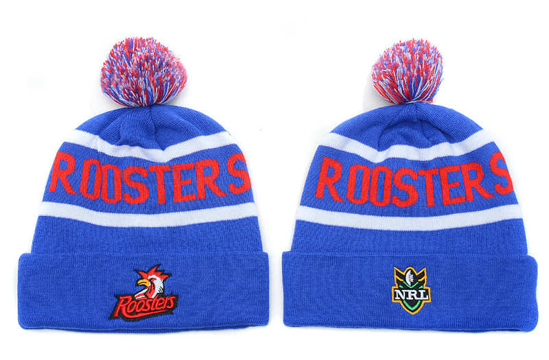 NRL Sydney Roosters Beanie SD