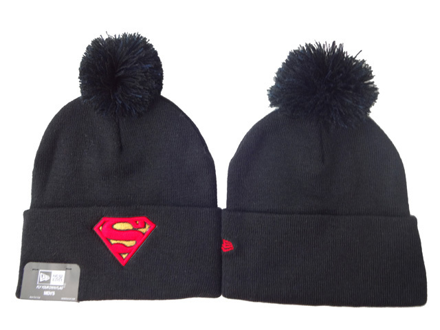 Superman Beanie DF
