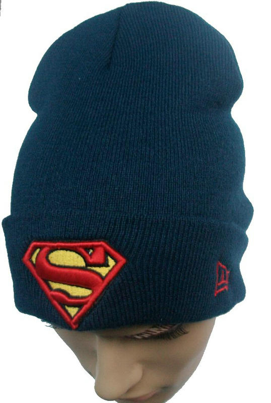 Superman Navy JT