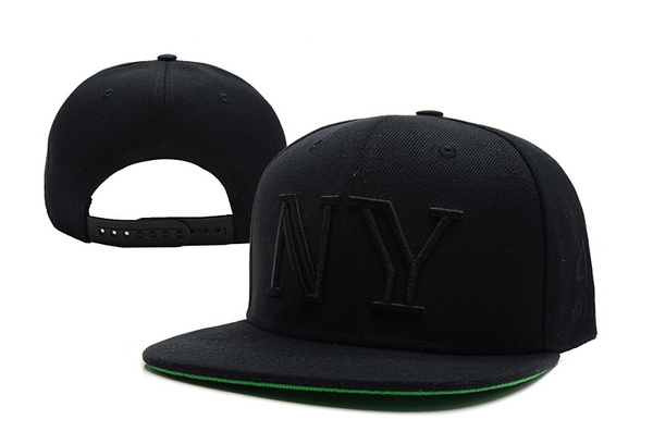 40 OZ NYC Snapbacks Hat XDF 06