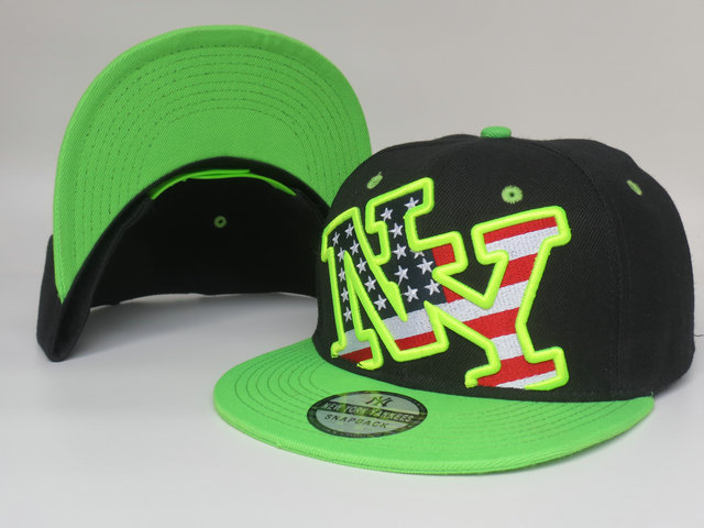 40 OZ NYC Snapbacks Hat ls46