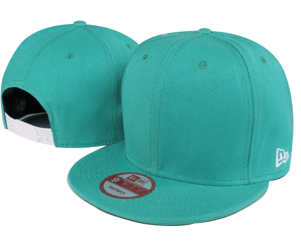 New Era Blank Hat LS4