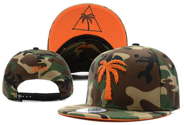 BLVD Supply Snapbacks Hat XDF 5