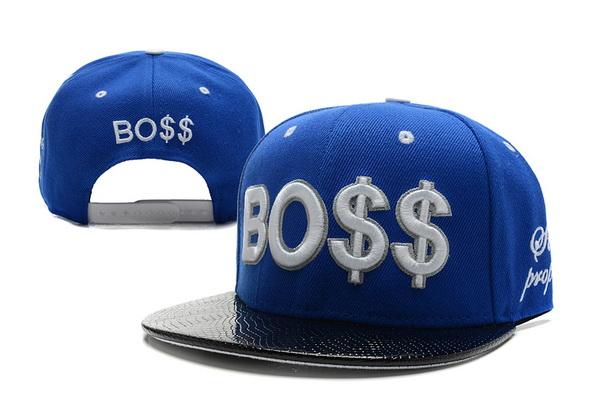 BOSS Snapbacks Hat XDF 1