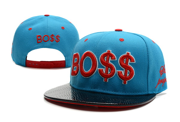 BOSS Snapbacks Hat XDF 2