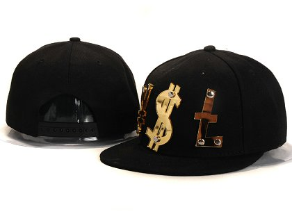 BOSS Snapbacks Hat YS 23