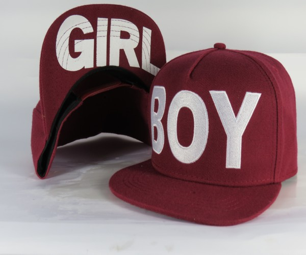 BOY LONDON Snapbacks Hat LS04