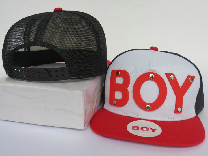 BOY LONDON Snapbacks Hat LS05