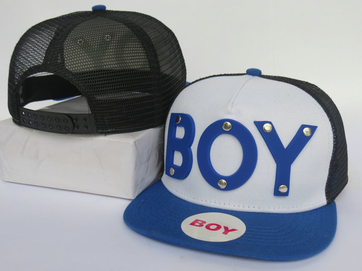 BOY LONDON Snapbacks Hat LS06