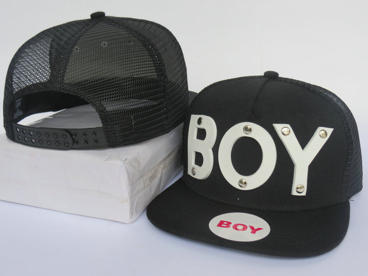 BOY LONDON Snapbacks Hat LS07