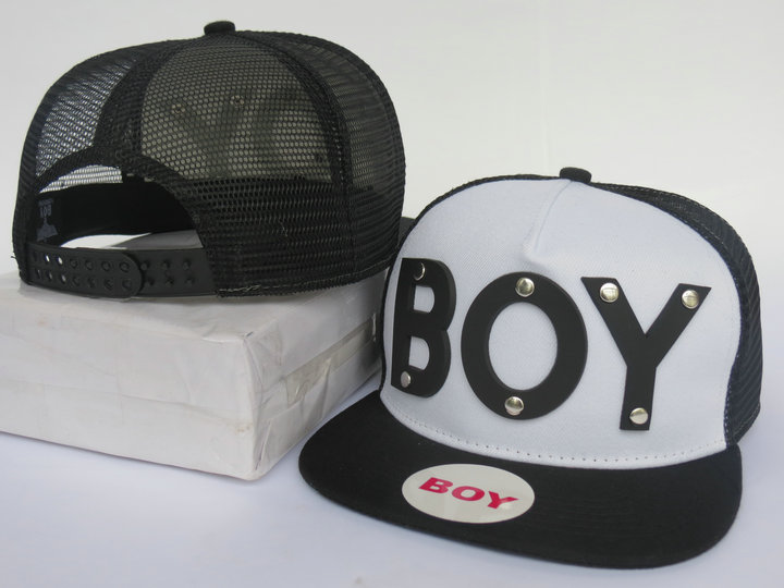 BOY LONDON Snapbacks Hat LS08