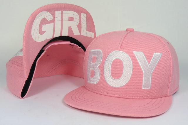 BOY LONDON Snapbacks Hat LS11