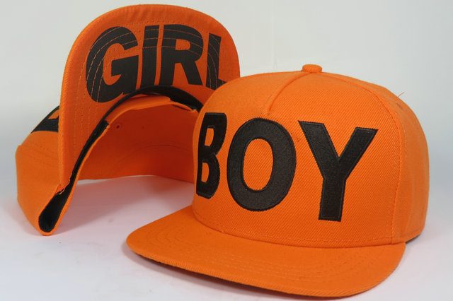BOY LONDON Snapbacks Hat LS12