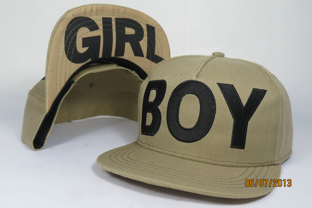 BOY LONDON Snapbacks Hat LS14