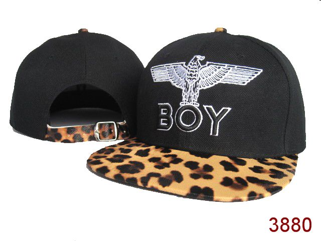 BOY LONDON Snapbacks Hat SG01