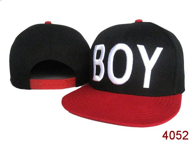 BOY LONDON Snapbacks Hat SG02
