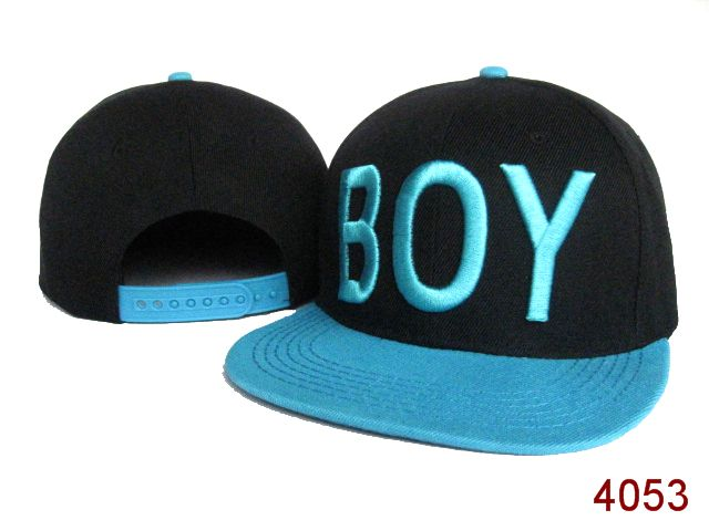 BOY LONDON Snapbacks Hat SG03