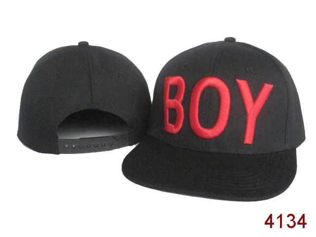 BOY LONDON Snapbacks Hat SG04