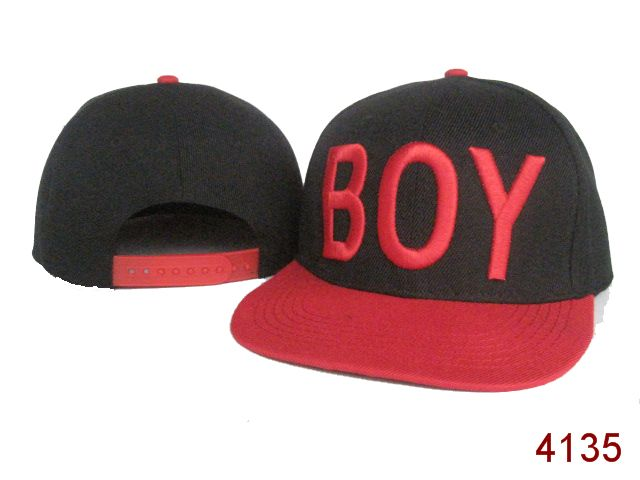 BOY LONDON Snapbacks Hat SG05
