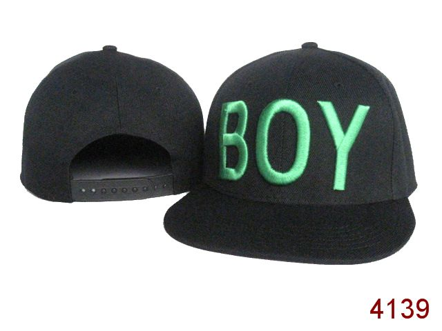 BOY LONDON Snapbacks Hat SG07