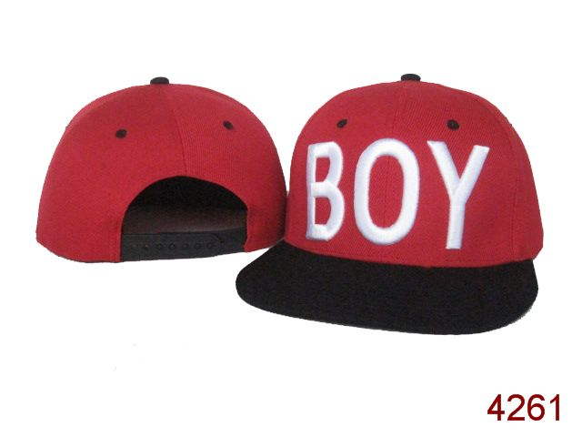 BOY LONDON Snapbacks Hat SG08
