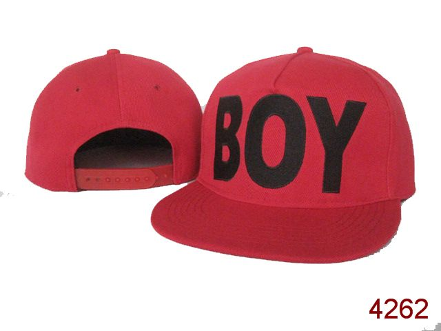 BOY LONDON Snapbacks Hat SG09