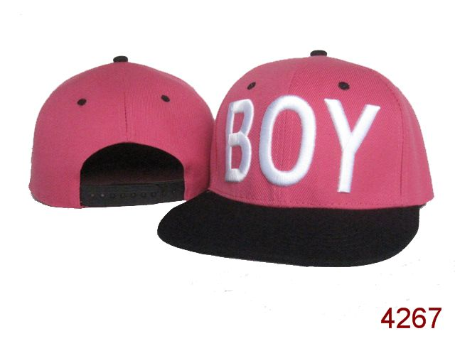 BOY LONDON Snapbacks Hat SG10