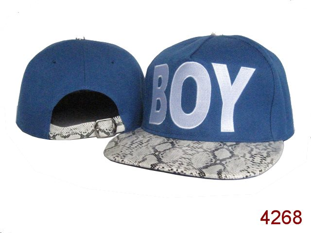 BOY LONDON Snapbacks Hat SG11