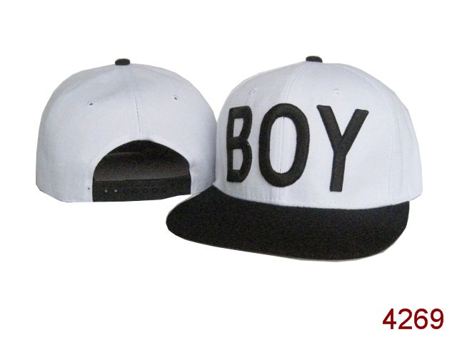 BOY LONDON Snapbacks Hat SG12