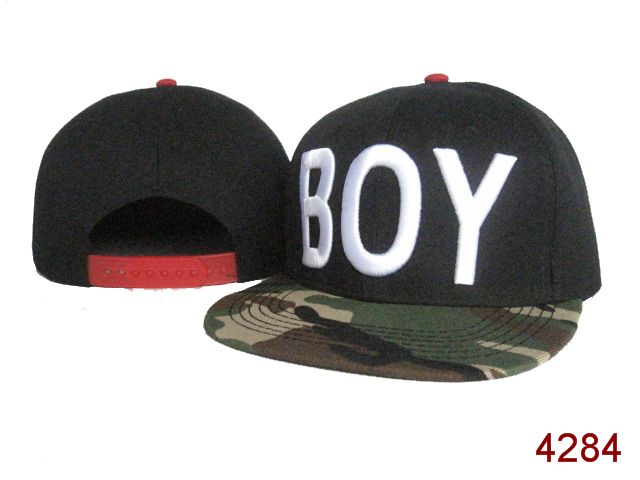 BOY LONDON Snapbacks Hat SG13