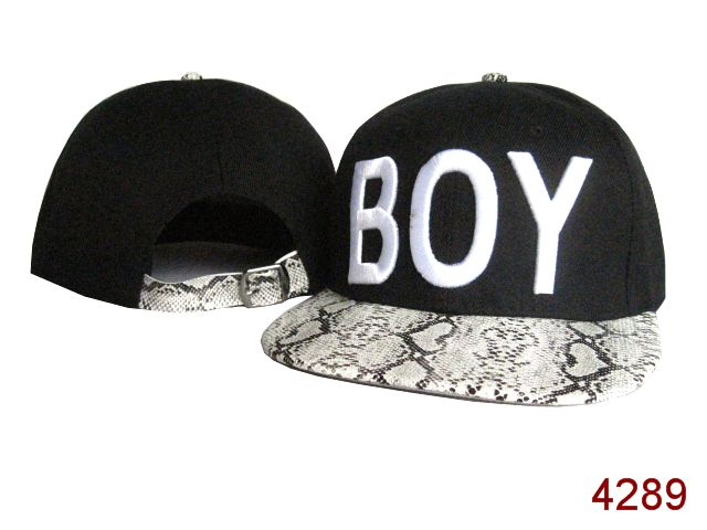 BOY LONDON Snapbacks Hat SG14