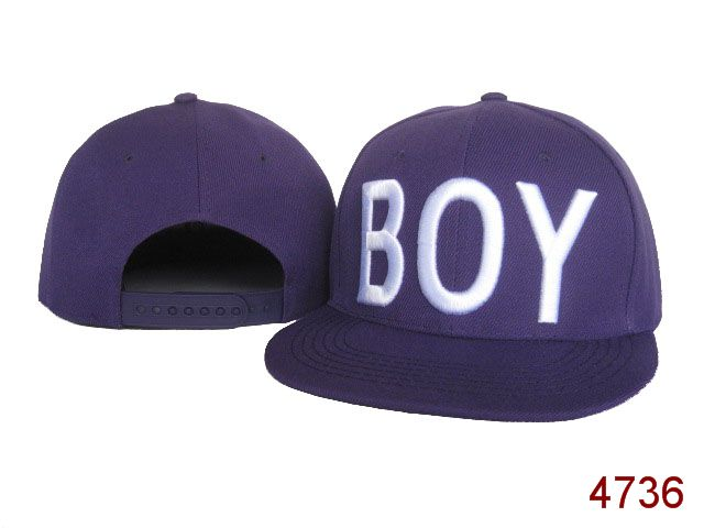 BOY LONDON Snapbacks Hat SG15