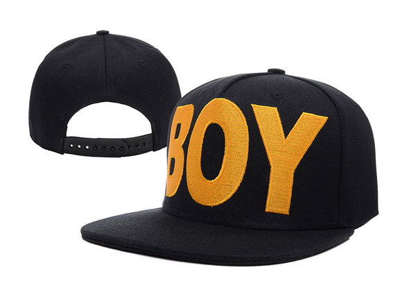 BOY LONDON Snapbacks Hat XDF 2