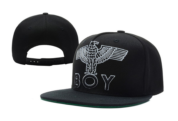BOY LONDON Snapbacks Hat XDF 4