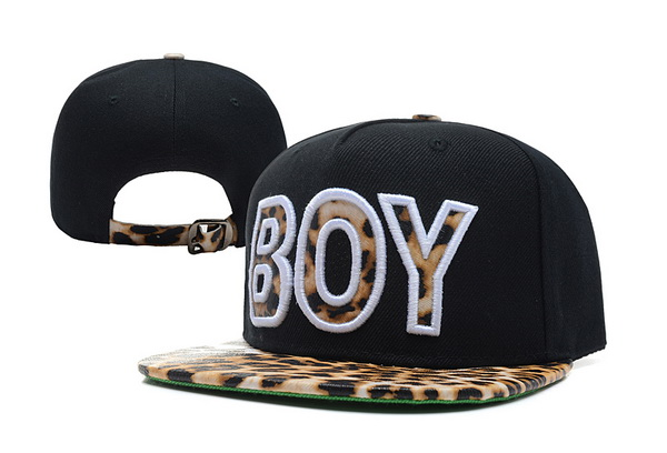 BOY LONDON Snapbacks Hat XDF 5