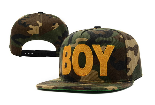 BOY LONDON Snapbacks Hat XDF 6