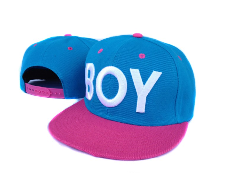BOY Snapback Hat SF 4