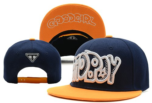 Bad Boy Good Girl Snapbacks Hat LX 1