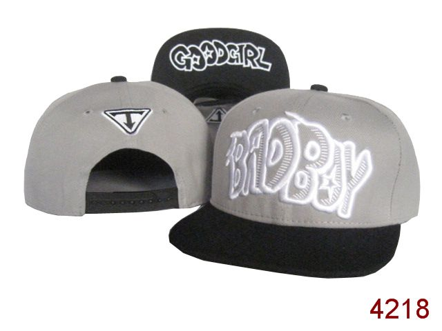 Bad Boy Good Girl Snapbacks SG1