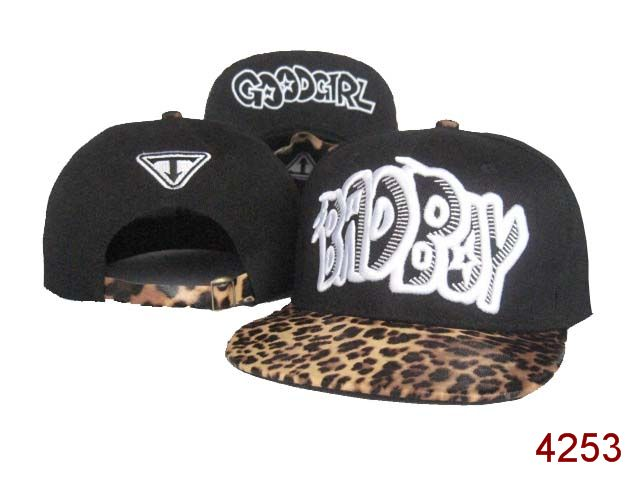 Bad Boy Good Girl Snapbacks SG2