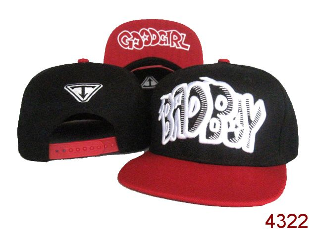 Bad Boy Good Girl Snapbacks SG3